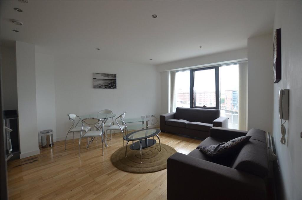 2 Bedrooms Flat for sale in 19 Princes Parade, Liverpool,
