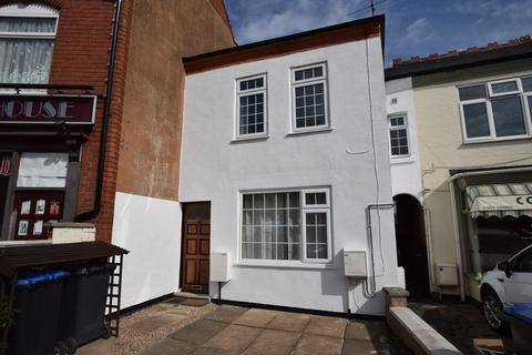 1 bedroom flat to rent - Rugby Road, Hinckley