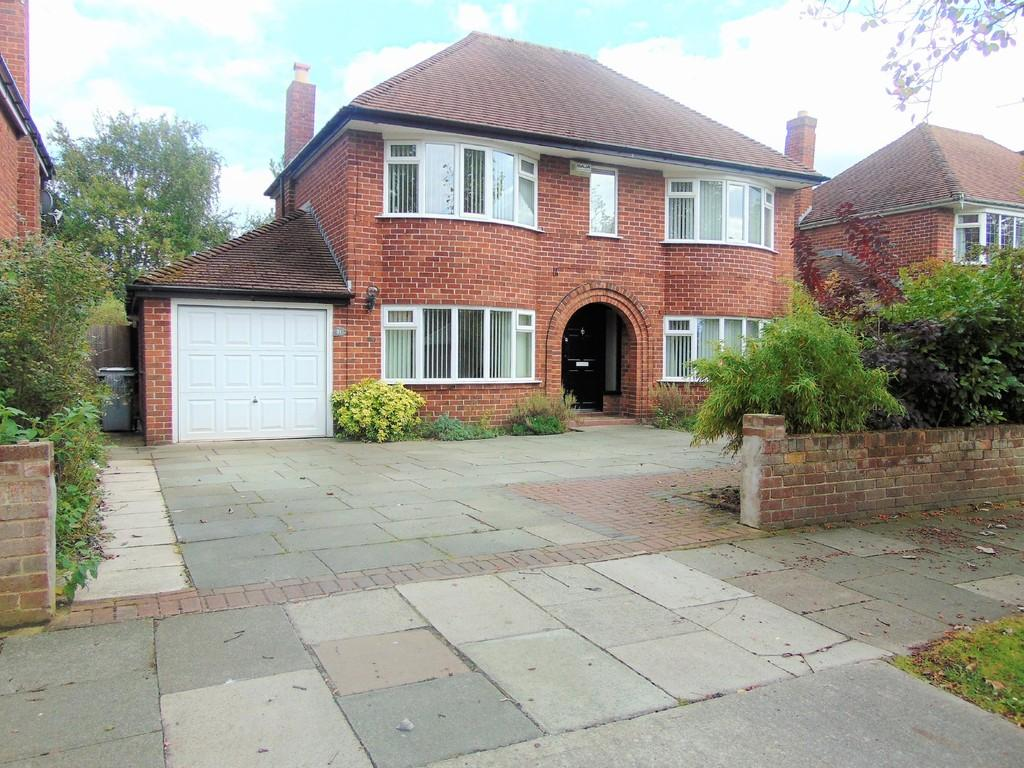 4 Bedrooms Detached House for sale in Woodkind Hey, Spital