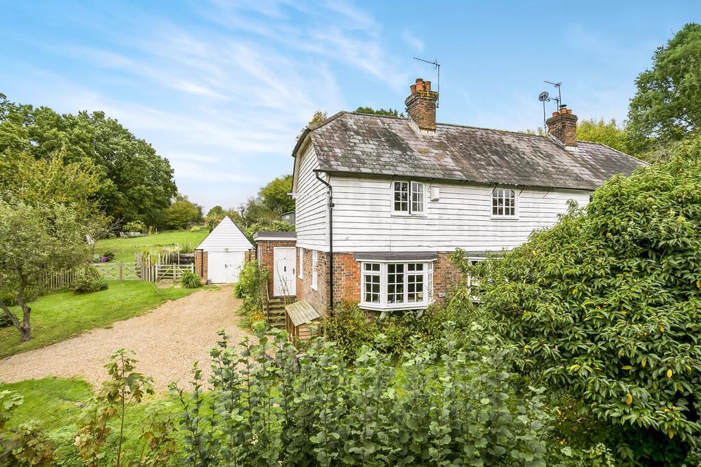 3 Bedrooms House for sale in Poundsbridge, Penshurst