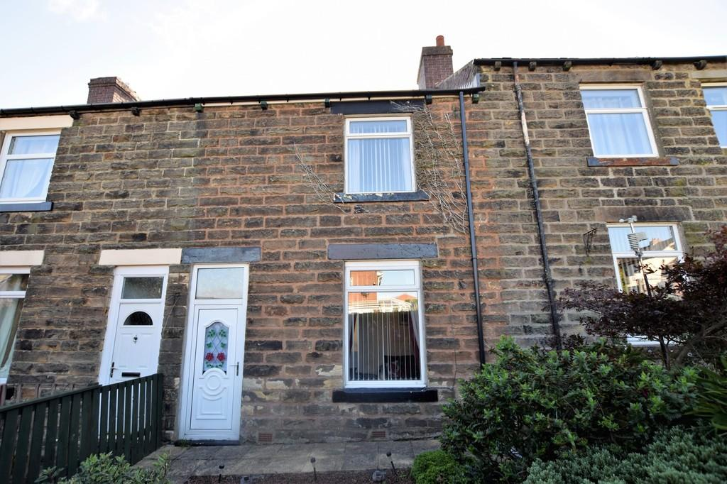2 Bedrooms Terraced House for sale in Church Street, Catchgate, Stanley