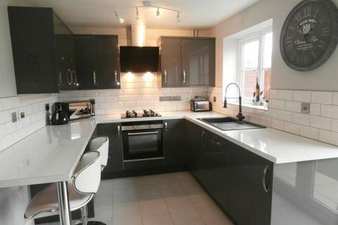 3 bedroom terraced house for sale - Acasta Way, Hull