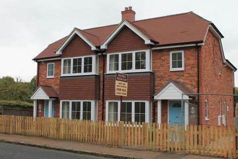 3 bedroom semi-detached house for sale - Stane Street, Billingshurst