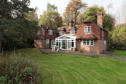 4 bedroom detached house for sale - Clackhams Lane, Crowborough, East Sussex