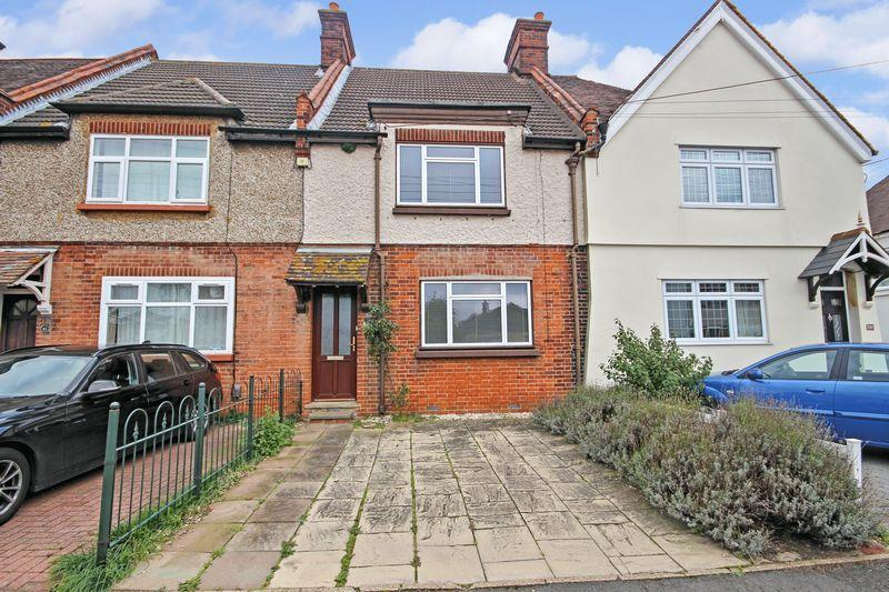 3 Bedrooms Terraced House for sale in Tredegar Road, Wilmington