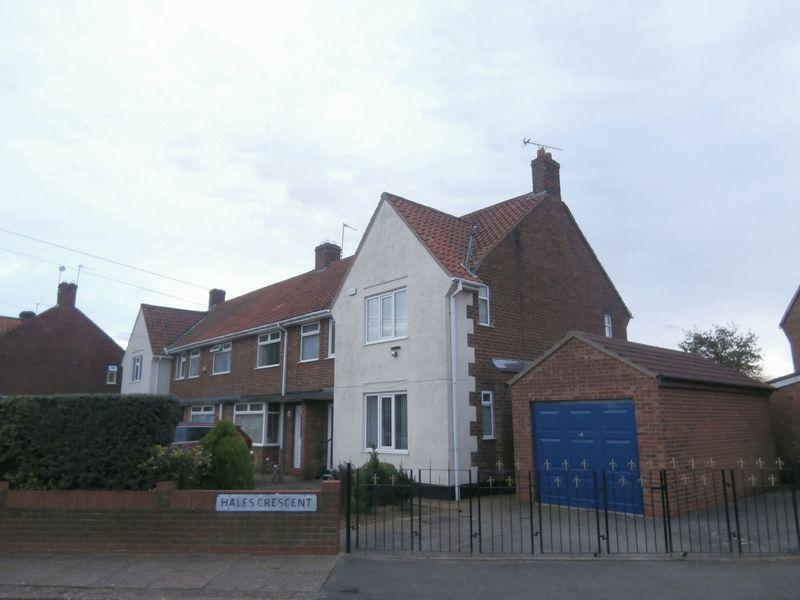 3 Bedrooms End Of Terrace House for sale in Westlands Drive, Hedon