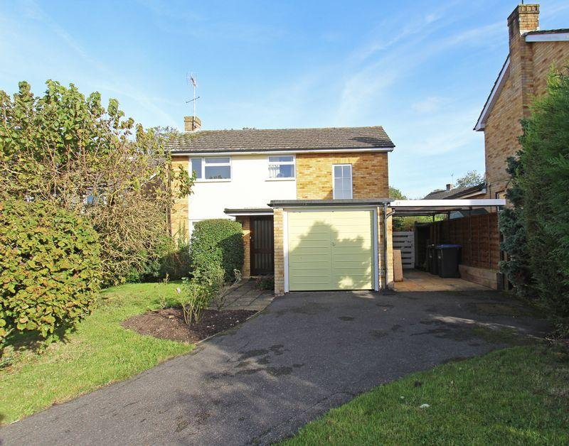4 Bedrooms Detached House for sale in Wilderness Road, Hurstpierpoint