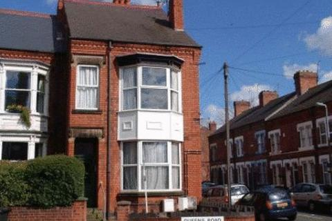 1 bedroom flat to rent - Queens Road, Clarendon Park, Leicester