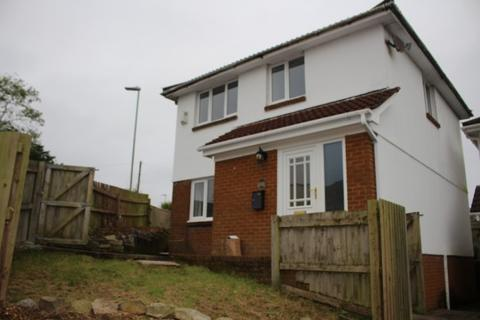 3 bedroom house to rent - The Glade, West Cross