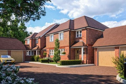 3 bedroom house for sale - Victoria Road, Farnham Common, Buckinghamshire. SL2