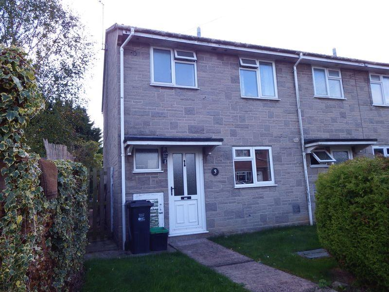 3 Bedrooms Terraced House for sale in Giffords Orchard, Martock