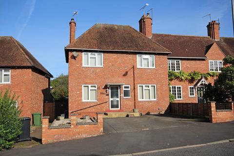 3 bedroom terraced house for sale - Leicester Street, Leamington Spa
