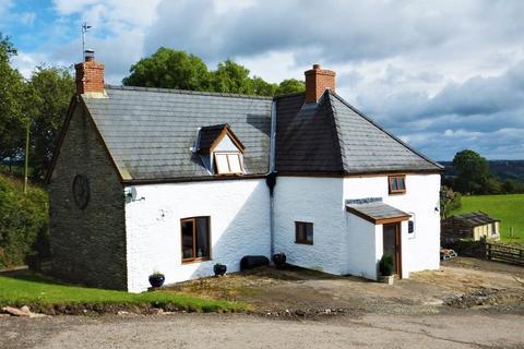 3 bedroom cottage for sale - Grosmont, Abergavenny