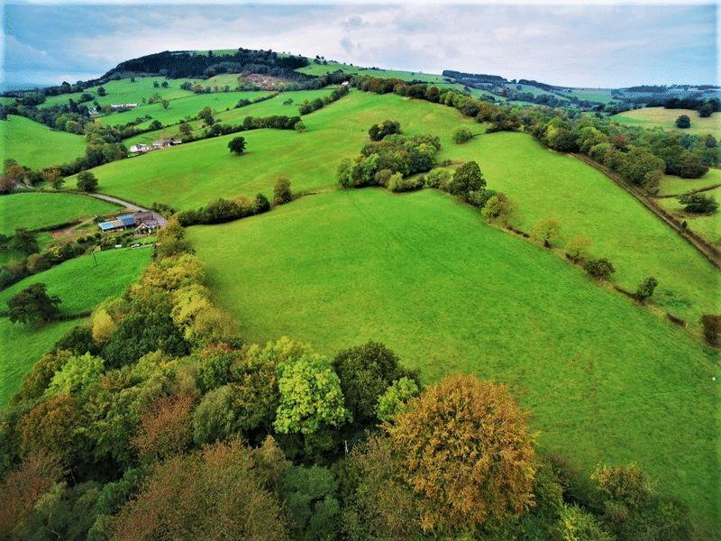 Land Commercial for sale in Grosmont, Abergavenny