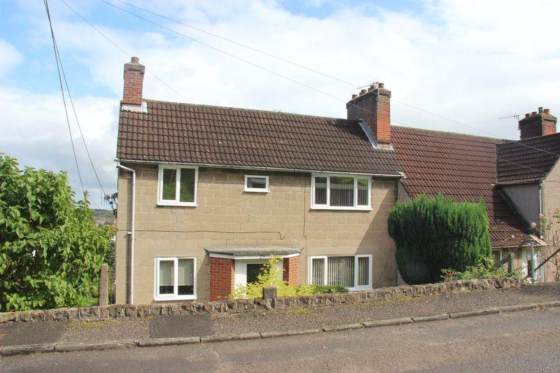 3 Bedrooms End Of Terrace House for sale in Rockwood Road, Chepstow