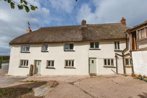 4 bedroom detached house for sale - Knowle, Crediton