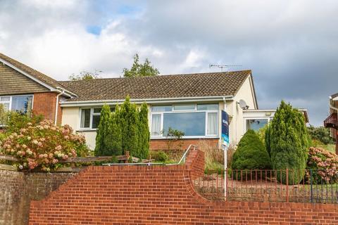 2 bedroom semi-detached bungalow for sale - Longmeadows, Crediton
