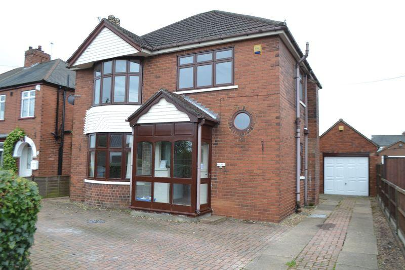 3 Bedrooms Detached House for sale in Priory Lane, Scunthorpe