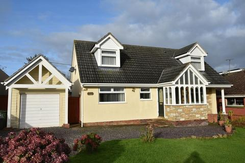 3 bedroom detached house for sale - Tom's Lane, Ford and Fairy Cross