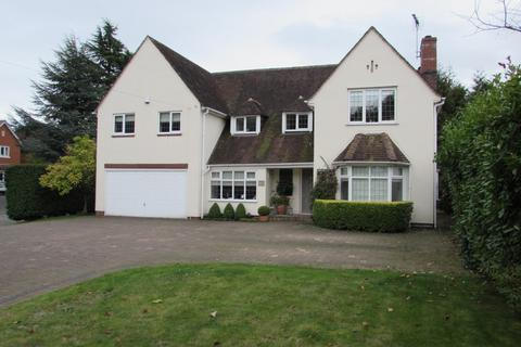 5 bedroom detached house for sale - Dove House Lane, Solihull