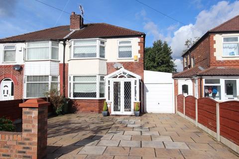3 bedroom semi-detached house for sale - Carnforth Road, Heaton Chapel