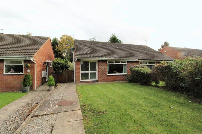 2 Bedrooms Bungalow for sale in Heathbank Avenue, Irby