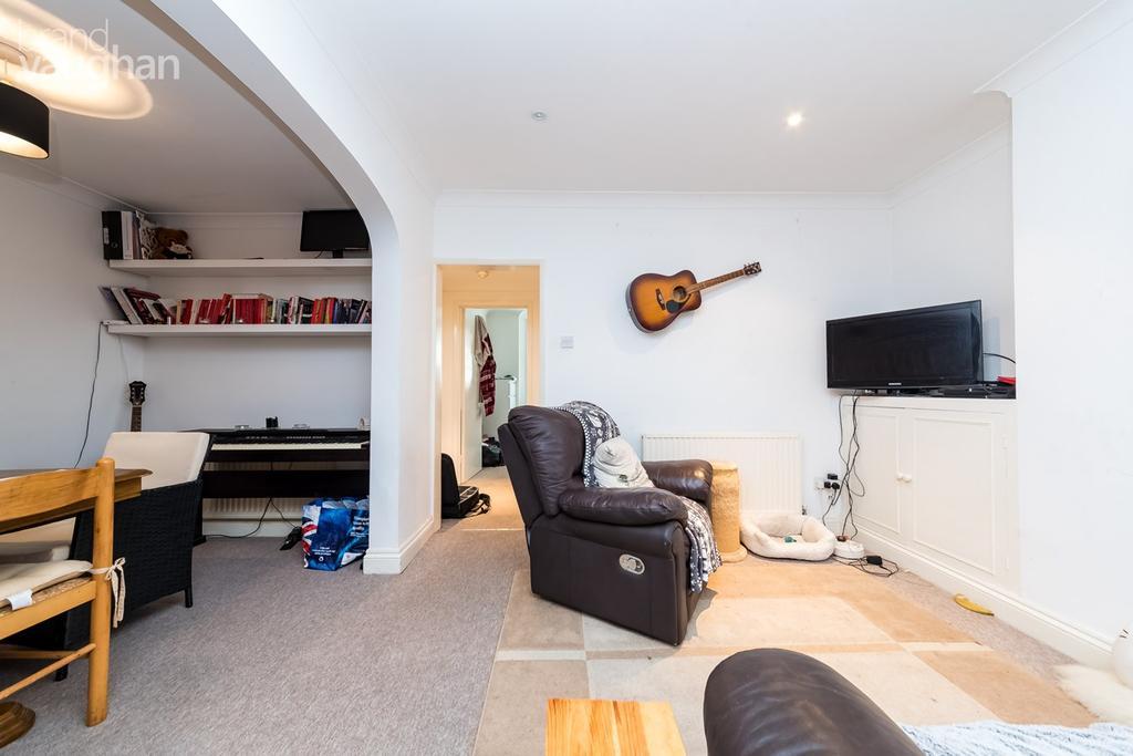 1 Bedroom Flat for sale in Beaconsfield Villas, BRIGHTON, BN1
