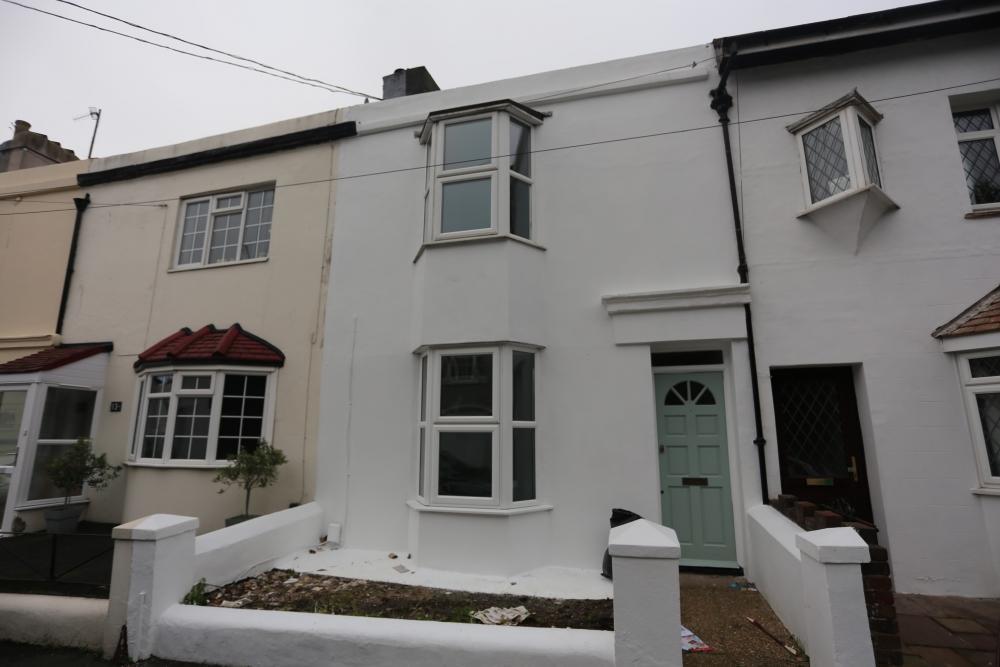 2 Bedrooms Terraced House for rent in Kingsbury Road, Brighton