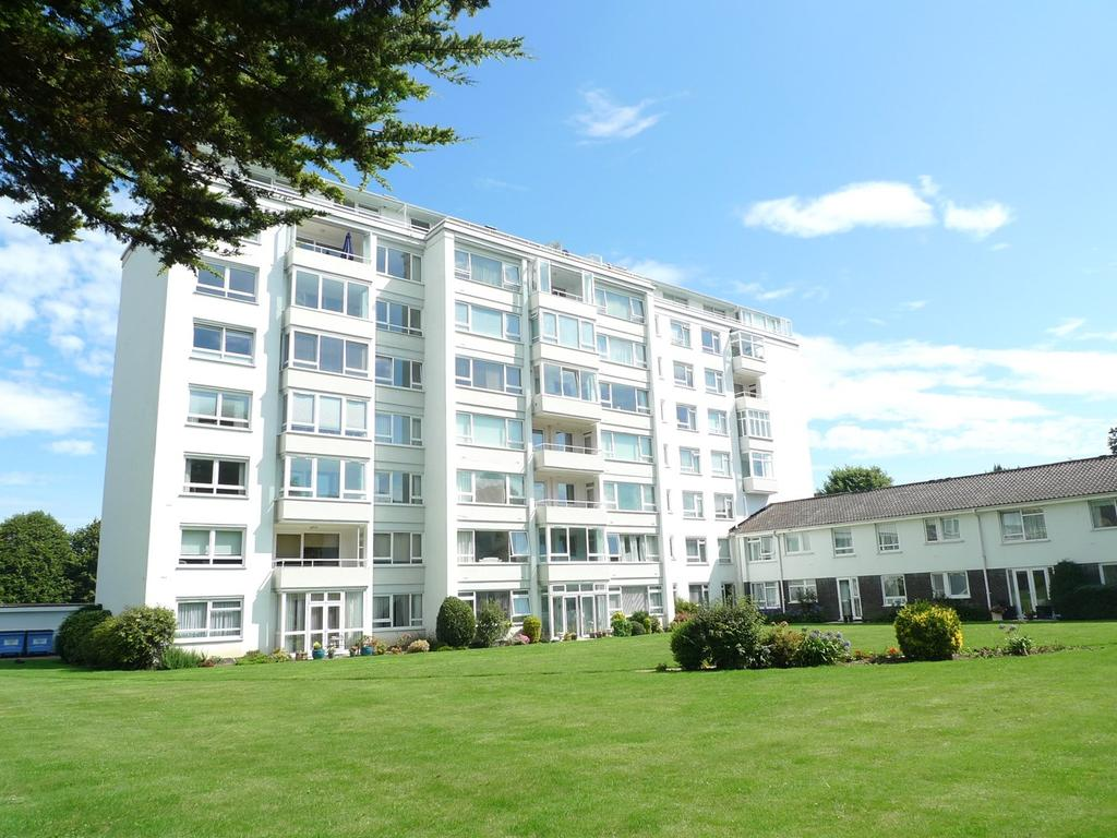 2 Bedrooms Apartment Flat for sale in Compton Place Road, Eastbourne, BN21