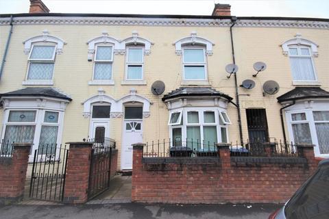 1 bedroom apartment to rent - City Road, Birmingham
