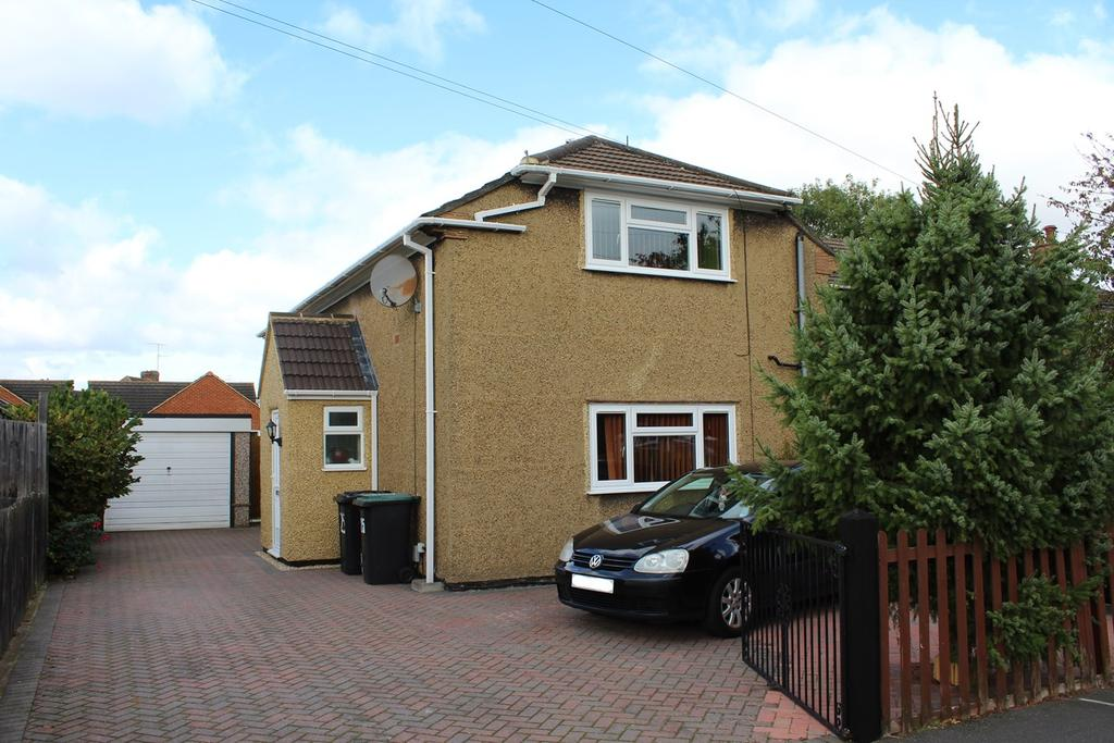 3 Bedrooms End Of Terrace House for sale in The Avenue, Stotfold, Hitchin, SG5