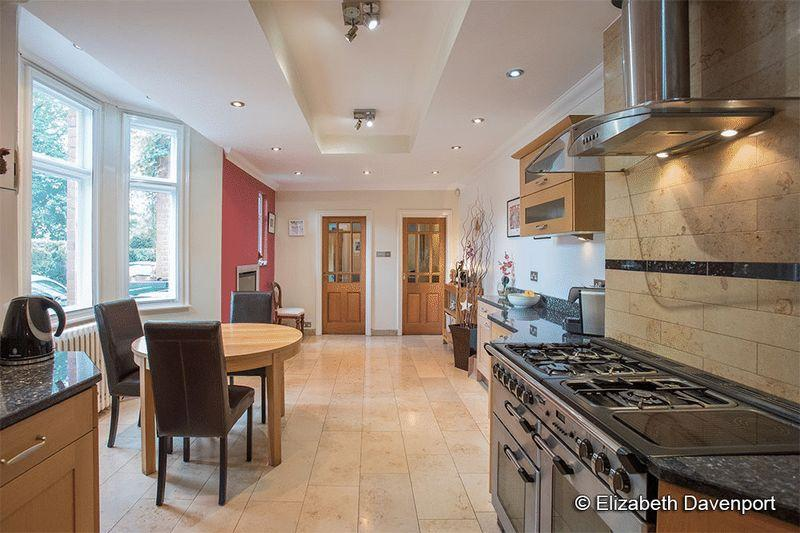 Stunning Kitchen...