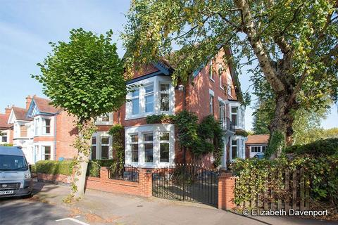 6 bedroom semi-detached house for sale - Spencer Avenue, Earlsdon