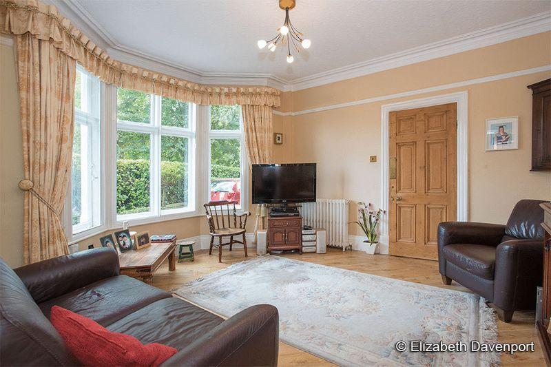 2nd Living Room...