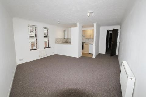 1 bedroom apartment to rent - Armory Lane, Old Portsmouth