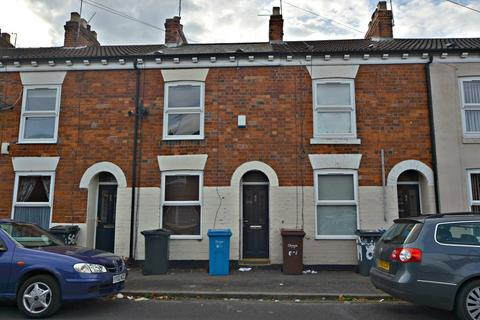 2 bedroom terraced house to rent - 86 Glasgow Street