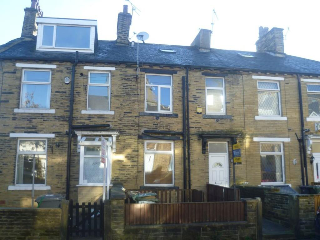 2 Bedrooms Terraced House for sale in Wellington Street, Allerton