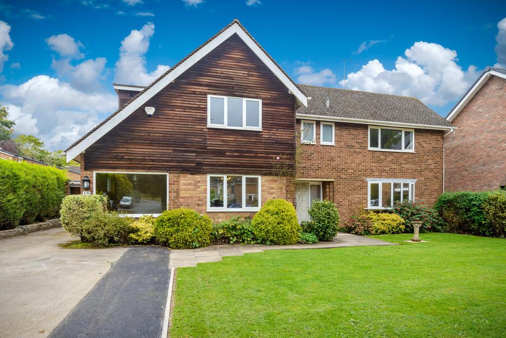 3 Bedrooms Detached House for sale in Southfield Drive, Kenilworth
