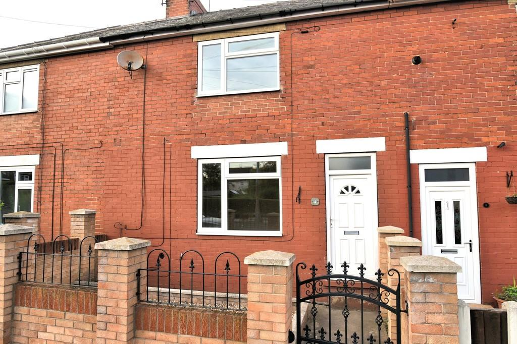 3 Bedrooms Town House for sale in Dryden Road, Mexborough