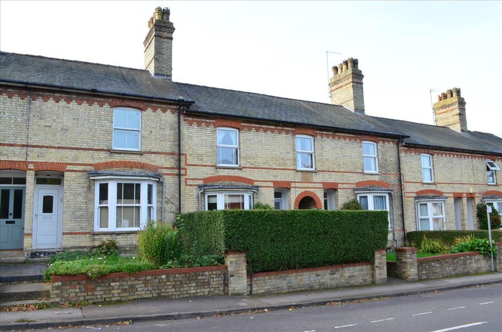 2 Bedrooms Terraced House for sale in Barkway Road, Royston, SG8