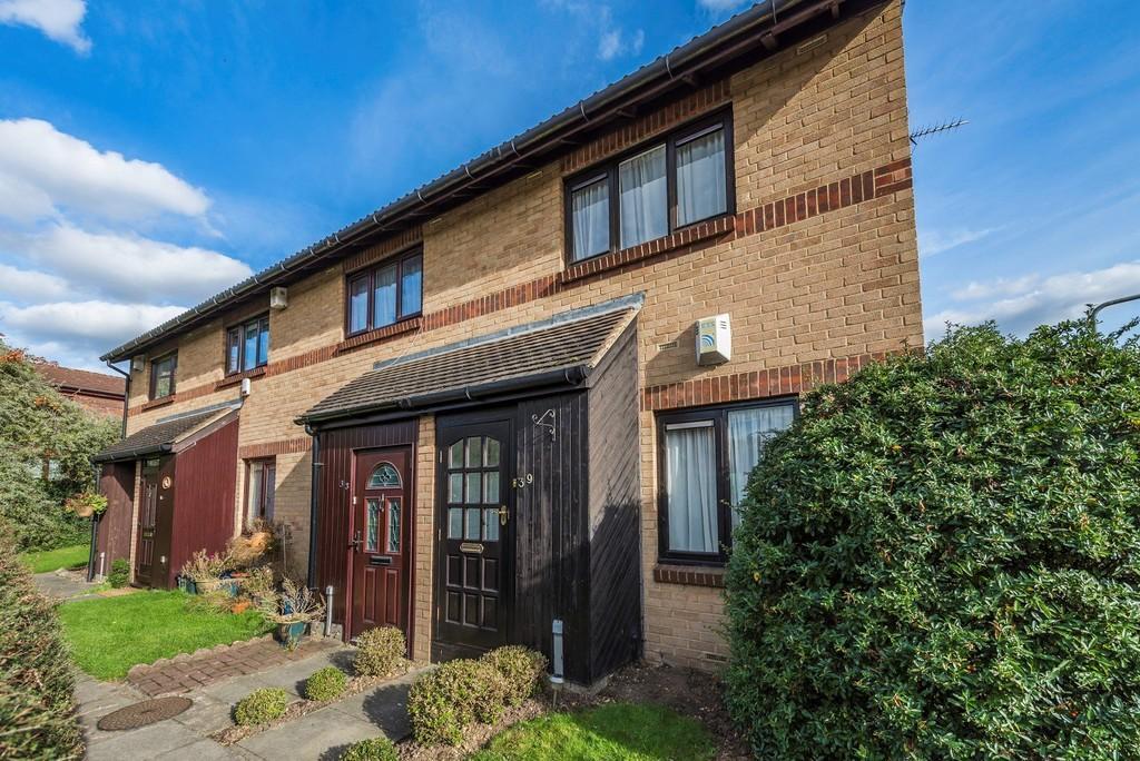 2 Bedrooms End Of Terrace House for sale in Alders Close, Aldersbrook