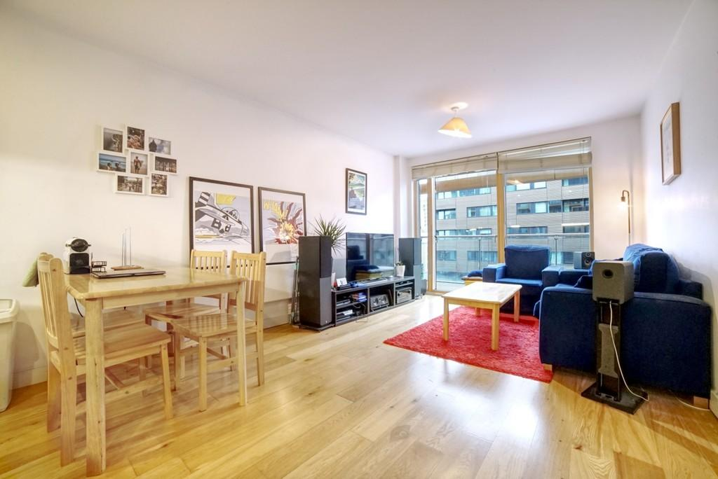 2 Bedrooms Apartment Flat for sale in O-Central, 83 Crampton Street, SE17