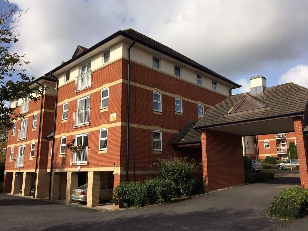 2 Bedrooms Apartment Flat for sale in Jackman Close, Abingdon