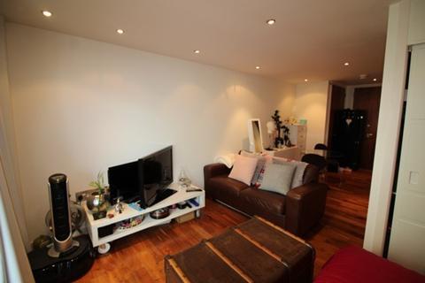 Studio to rent - The Edge, Clowes Street