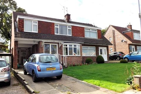 3 bedroom semi-detached house for sale - CARISBROOKE WAY - Extended semi detached house with Ground Floor Studio Flat / Annex