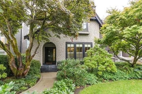 4 bedroom detached house  - 4672 West 6th Avenue, Vancouver, Point Grey
