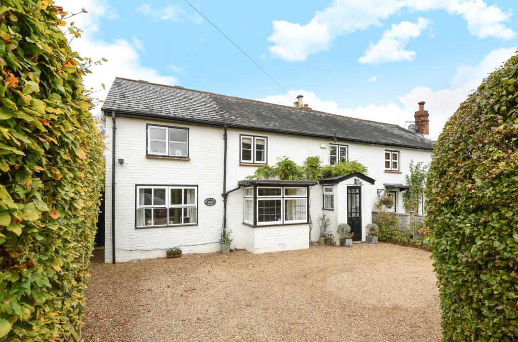 4 Bedrooms Semi Detached House for sale in West Horsley