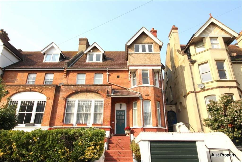 2 Bedrooms Apartment Flat for sale in St Matthews Gardens, St Leonards On Sea