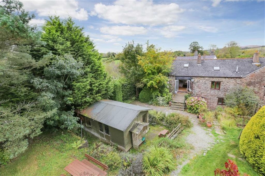 4 Bedrooms Semi Detached House for sale in Bulkamore Court, Bulkamore, Rattery, Devon, TQ10