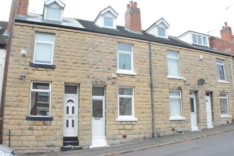 3 bedroom terraced house for sale - Park Street, Mansfield Woodhouse, Mansfield